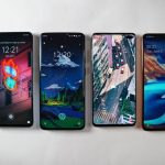 4 Best Phones with in-display fingerprint scanner this 2019
