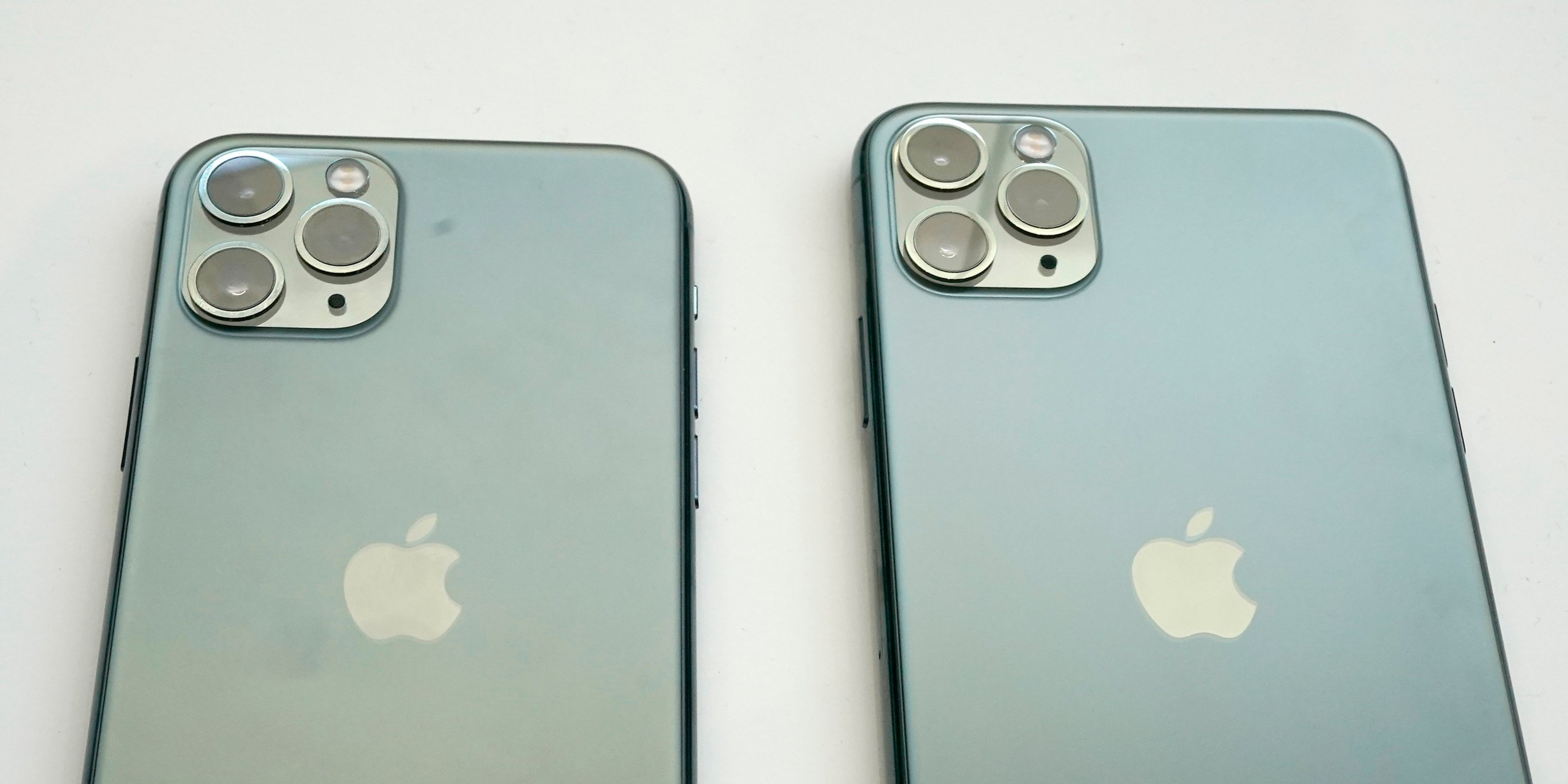 Apple announces iPhone 11 and iPhone 11 Pro – head to head with Android's best