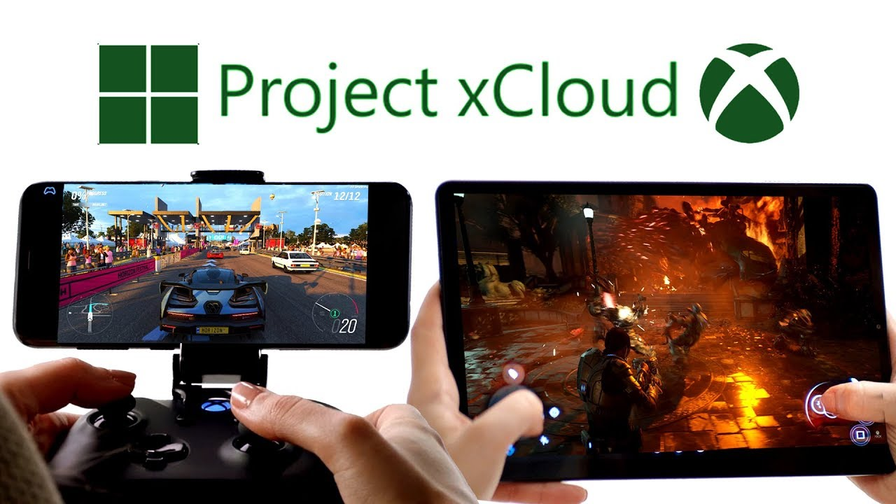 Project xCloud: Our dream to play PC-quality games on mobile will soon come true