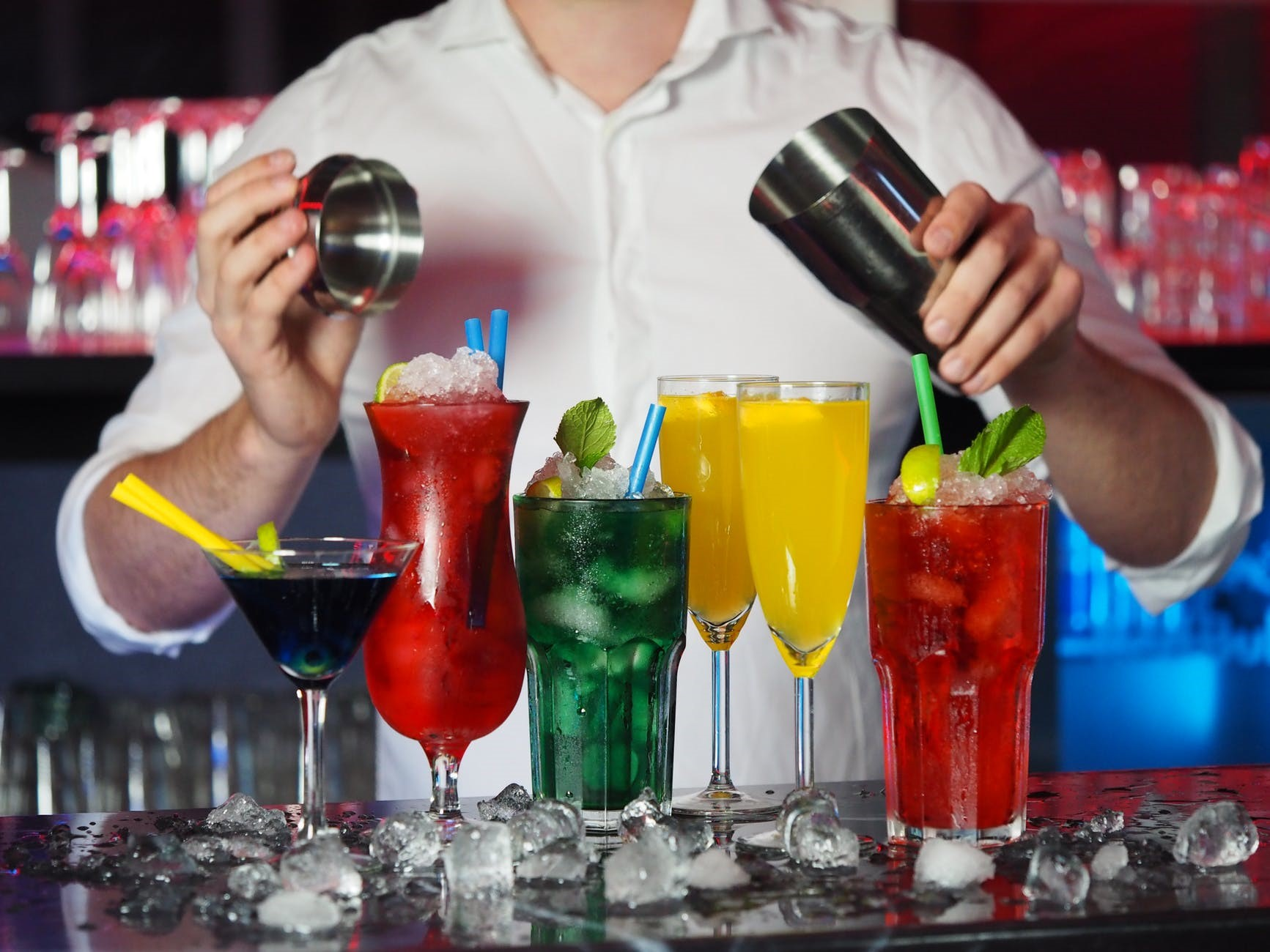 Get Alexa's Assistance with Your Drink Mixology by SideChef-Bacardi Contribution