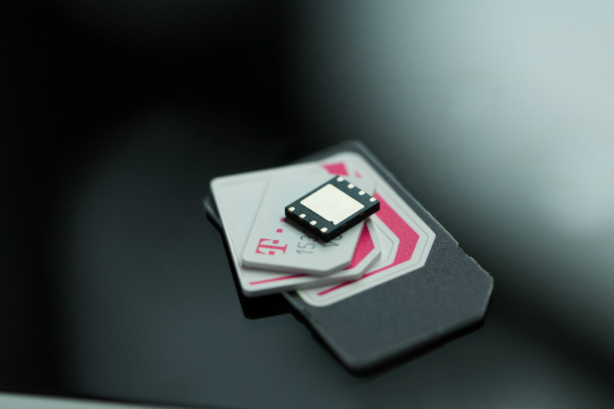 What's taking eSIM such a long time to progress toward becoming standard?