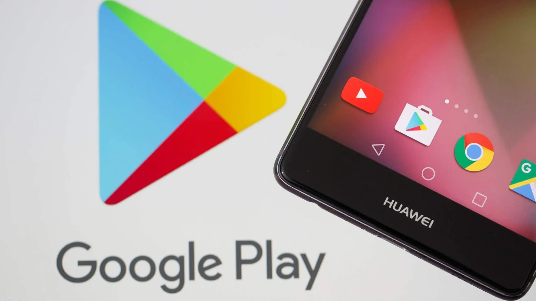 You can still install Google Apps on Huawei Mate 30 but it's risky – here's how