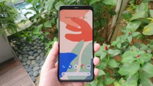 New Google Pixel 4 apps and updates are now available for download